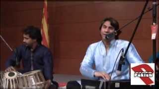 Son of Hussain Baksh Ghulu- Shabeer Hussan Ghulu - Pakistani Music Barcelona