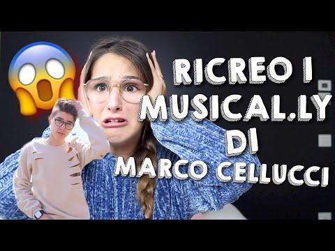 RICREO I MUSICAL LY DI MARCO CELLUCCI   Sofia Dalle Rive