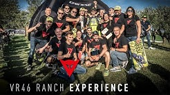 VR46 Ranch Experience 2019 | Dainese Weekends