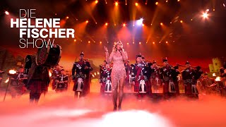 Helene Fischer, The Crossed Swords Pipes & Drums- Amazing Grace (Live @Die Helene Fischer Show 2019)