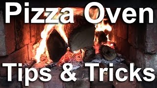 DIY Brick Pizza Oven Tips - GardenFork