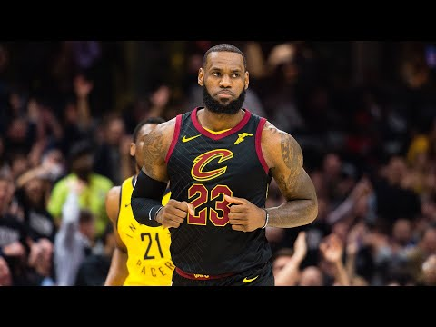 Is LeBron James The MVP Of The Playoffs?