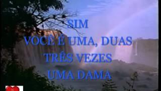 LIONEL RICHIE-THREE TIMES A LADY(tradução Completa)By Nino Filho.