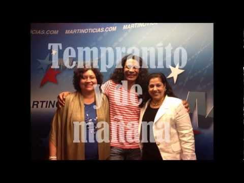 """Misceláneas de Cuba en Radio Martí. """"Tempranito y de mañana""""."""