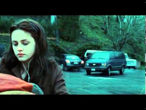 Twilight Car Crash Scene Youtube