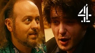 Download Best Of Bernard And Manny | Black Books | Series 1