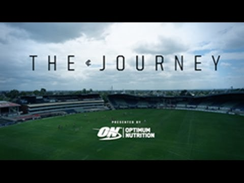 The Journey  | S1E1