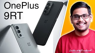 OnePlus 9RT - It is Good & Coming Very Soon....