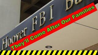 FBI Warns Agents Not to Testify
