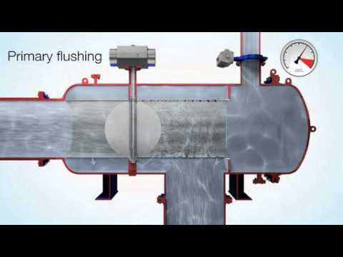 How Industrial & Marine Filters And Strainers Work