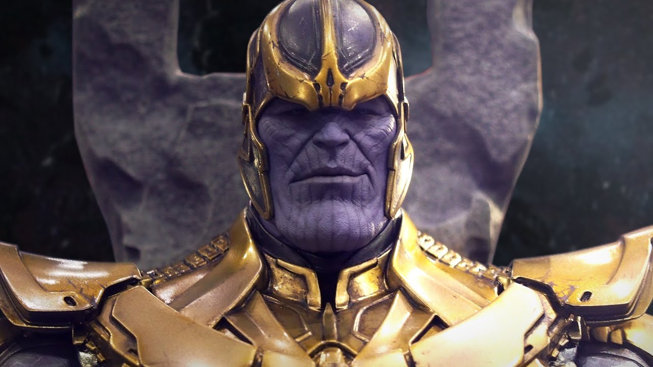 Thannos