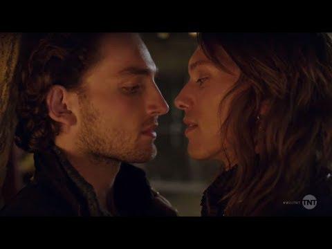 Will (TNT) | Kit Marlowe & Will Shakespeare - Blow