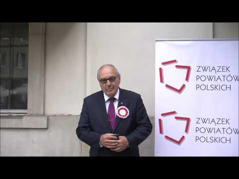 Kazimierz Kotowski, Poseł na Sejm RP, były Prezes Zarządu ZPP, były Starosta Opatowski