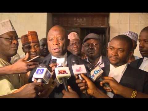 Supreme Court Dismisses Appeal Against Niger State Gov. Sani Bello