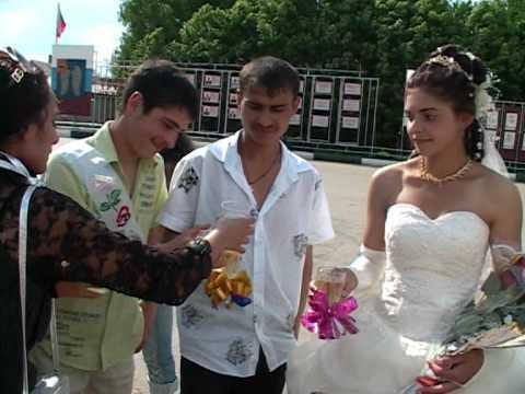 Видео свадьба цыган