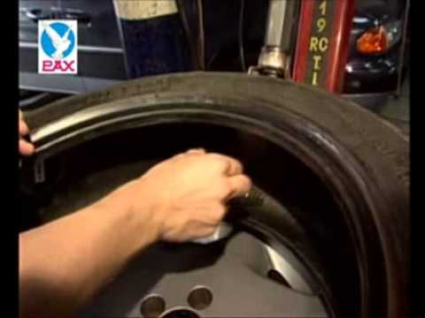 Plug Patch Tire Patch Tire Repair Tools Pax Youtube