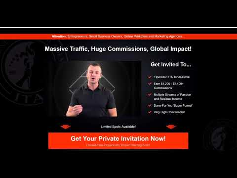 Make Money Online | Affiliate Marketing | Internet Marketing Strategies thumbnail
