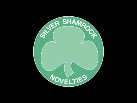 Silver Shamrock - It's Time For The Big Giveaway! (A Re-Creation)