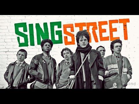 Sing Street - Clip Drive it like you stole it  (720p)