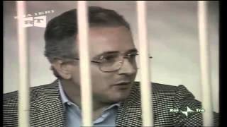 Mafia Capitale - Cutolo 1986