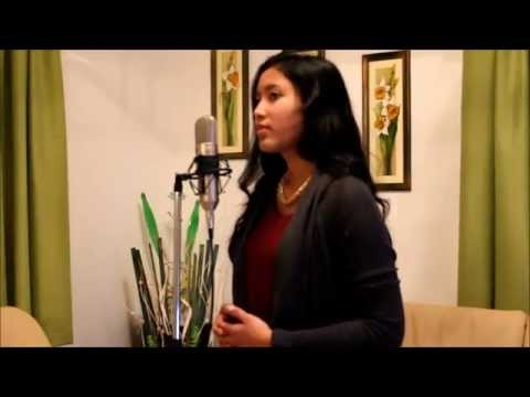 Love Me Harder - Ariana Grande ft. The Weeknd (Cover)