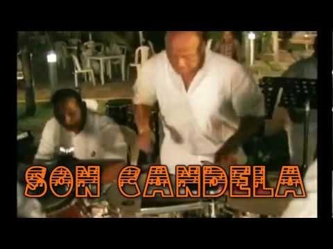 LA DESECHABLE - Alejandro Paez y su Orquesta Son Candela