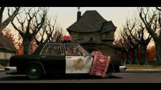Monster House - Straszny Dom (2006) Trailer
