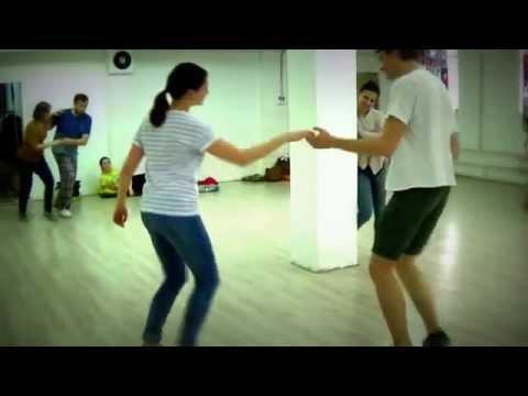 Современные танцы - видео уроки онлайн