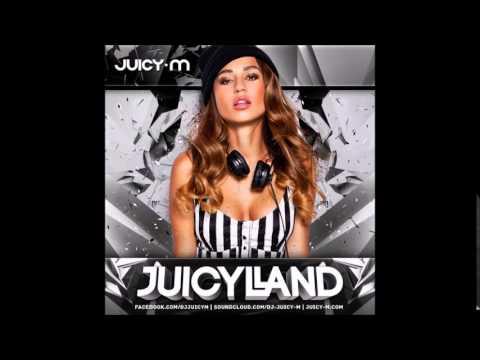 #YouShout Mix 2015(Juicy M & DJ SCHxZO)