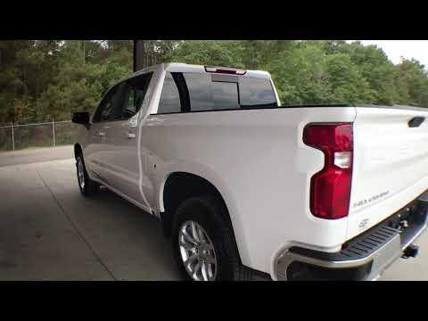 2019 Chevrolet Silverado 1500 Lumberton, Fayetteville, Florence, Raleigh, Myrtle Beach, NC N14819