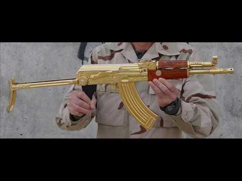 AK 47 Klingelton