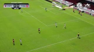 Transmisión: Veracruz vs Toluca. Liga MX Femenil J4