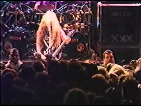 Sepultura Live New Heaven 1994