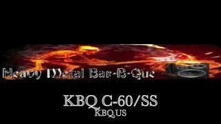 the kbq c 60 ss in the rain of fire