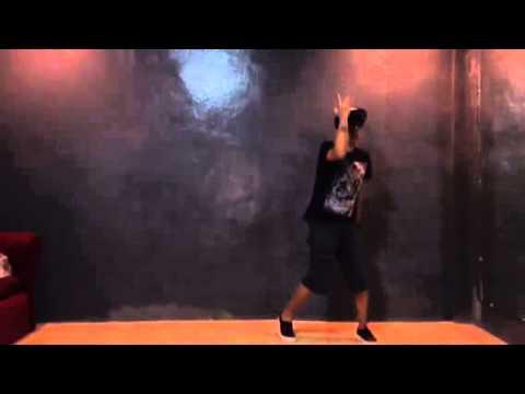 Kwento ng Pasko Intro   Choreography by Noel Tarucan