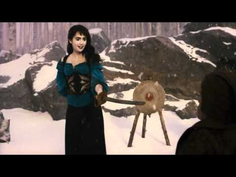 Mirror Mirror Trailer 2 Official 2012 [HD] - Lily Collins, Julia Roberts