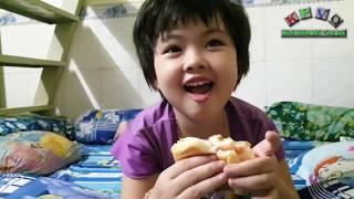Uớc mơ về chiếc bánh kem sinh nhật của bé Lucy và nỗi lòng của ông ngoại nhặt ve chai