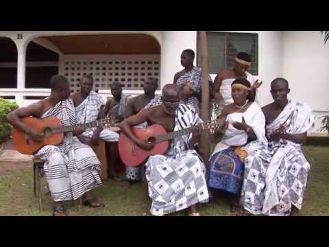 Sounds from Ghana