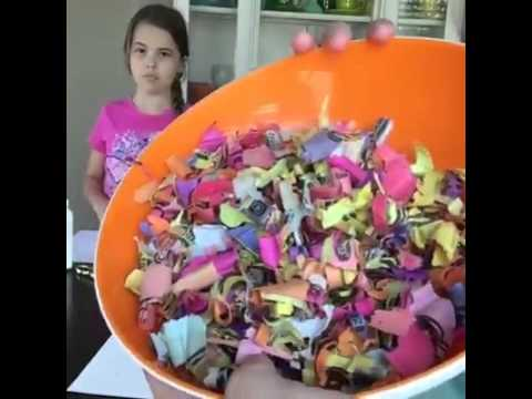 How to Recycle Crayons - Sprinkle Some Fun Facebook Live 5/6/16