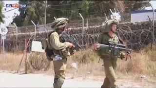 استنفار إسرائيلي على الحدود مع سوريا
