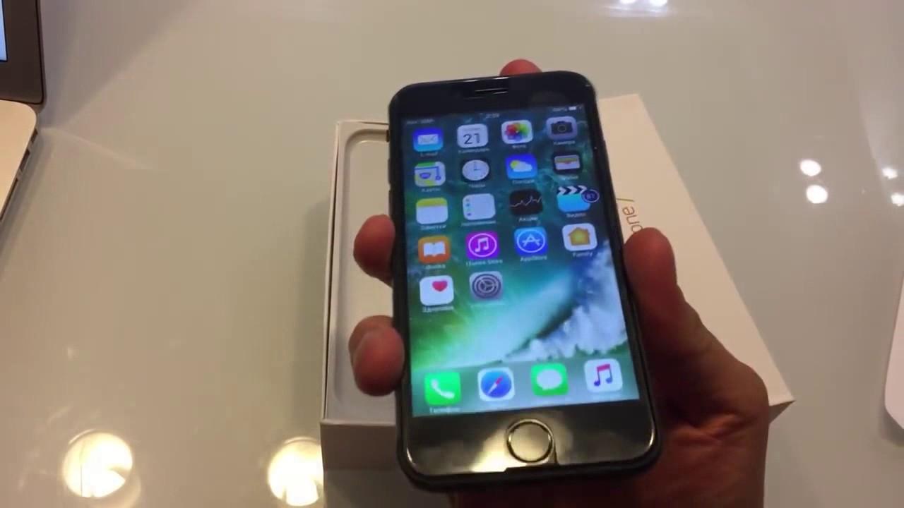 В магазине iport apple premium reseller в санкт-петербурге можно купить iphone 7 с доставкой по выгодной цене.