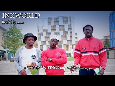InkWorld (Street-Ink Documentary)