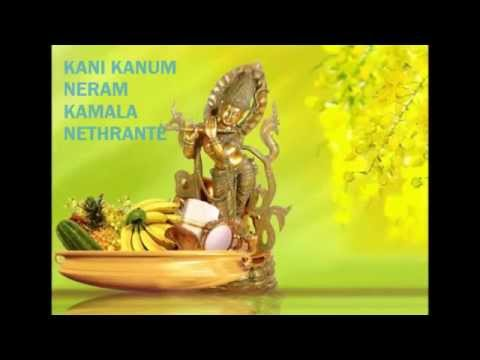 kani kanum neram video