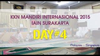 KKN Mandiri IAIN Surakarta DAY#4