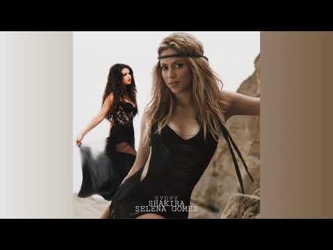 Shakira, Selena Gomez - Gypsy