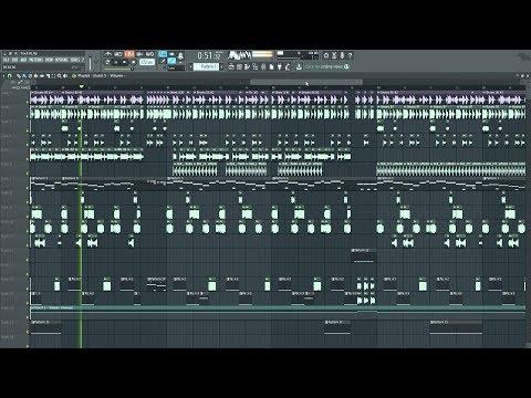 JALWA TERA JALWA    vibration    hard bass    Dialogue mix    Flp download