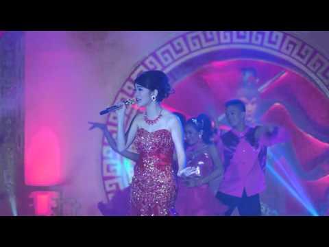 Chinese New Year Gala Dinner Semarang (Jessy Luo) part 3