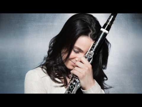 Malcolm Arnold: clarinet concerto Nr.2