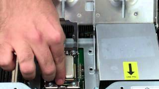 velocity tech solutions how to add or upgrade a processor in a proliant dl380 g6 server