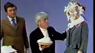 Moe Howard on The Mike Douglas Show. Part 1